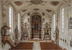 Barocke Perle am Bodensee