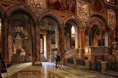 Barocke Pracht in Rom