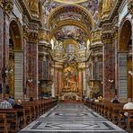Barocke Prachtbauten Rom