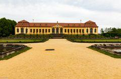 Barockgarten Großsedlitz  (12)  Obere Orangerie