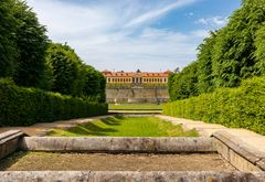 Barockgarten Großsedlitz  (14)