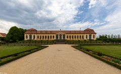 Barockgarten Großsedlitz - Obere Orangerie  (1)