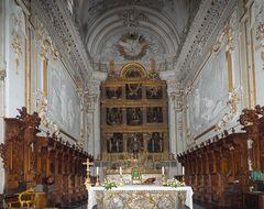 Barockkirche in Modica zum Heiligen Georg