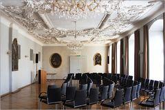... Barocksaal ...