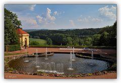 Barockschloss Lichtenwalde - 3