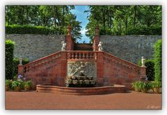 Barockschloss Lichtenwalde - 4