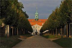 Barockschloss Lichtenwalde...