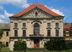 Barockschloss Schönwölkau