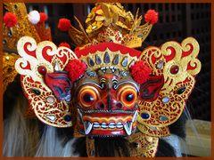 Barong Tanz Bali