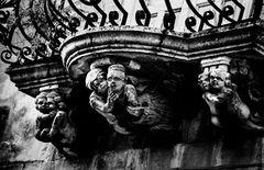 Baroque in Sicily_Details / 10