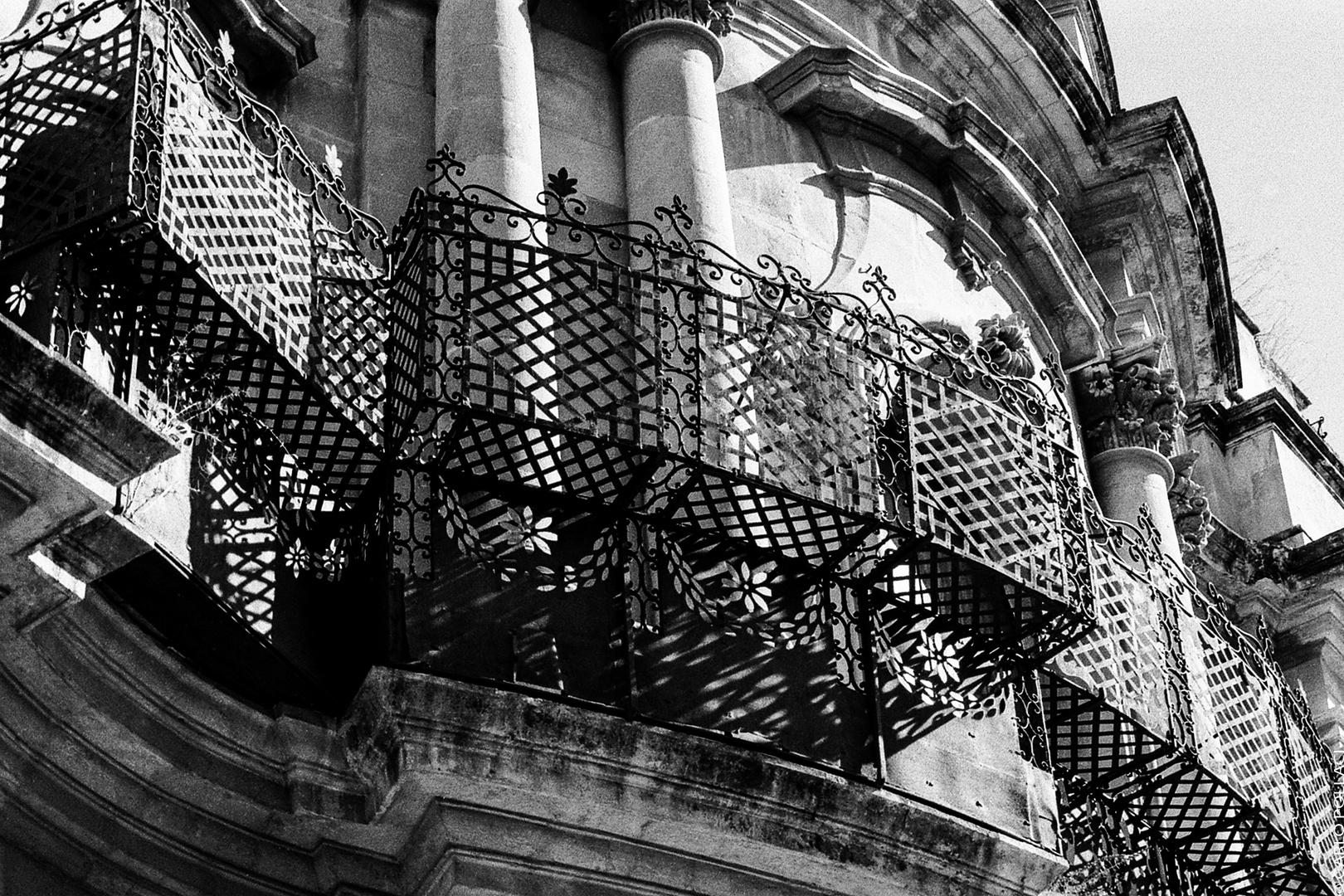 Baroque in Sicily_Details / 5
