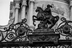 Baroque in Sicily_Details / 7