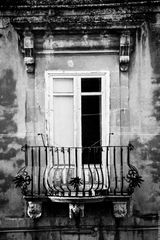 Baroque in Sicily_Details / 8