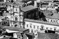 Baroque in Sicily_Scicli