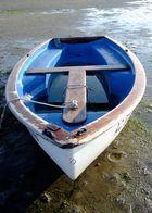 barque du bassin