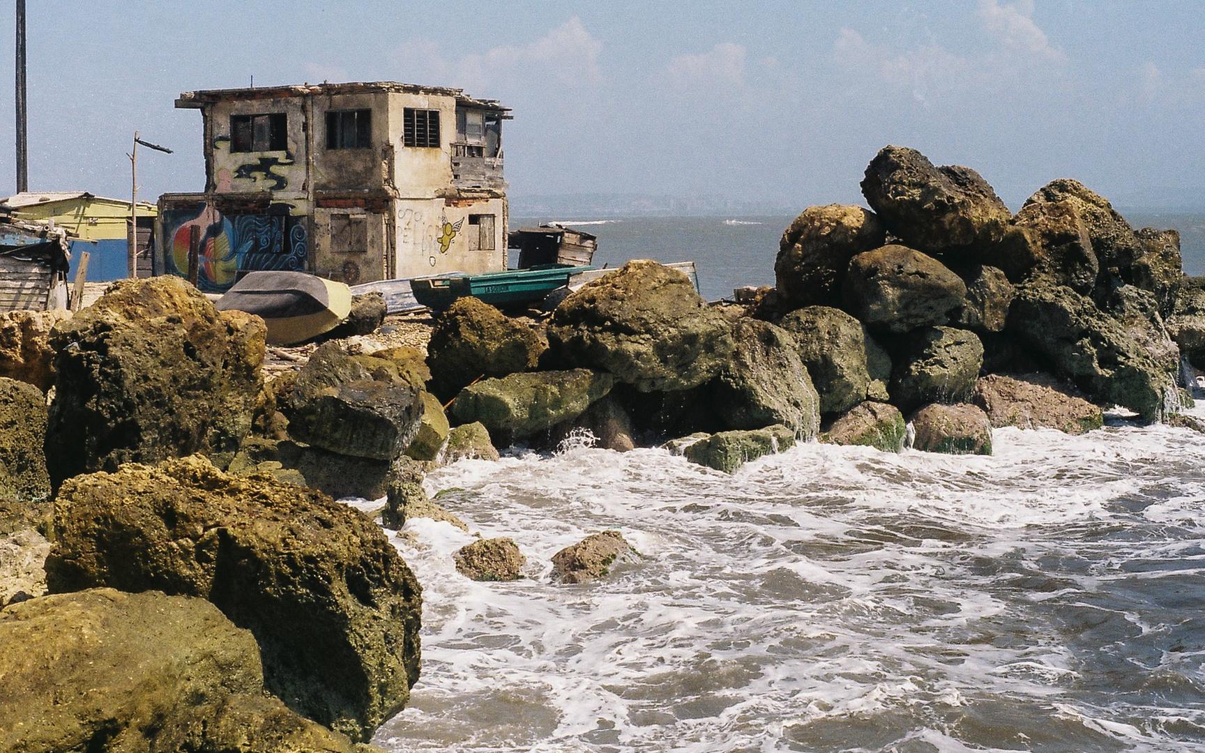 Barranquilla - Boca de Cenizas