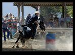 Barrel Race #1