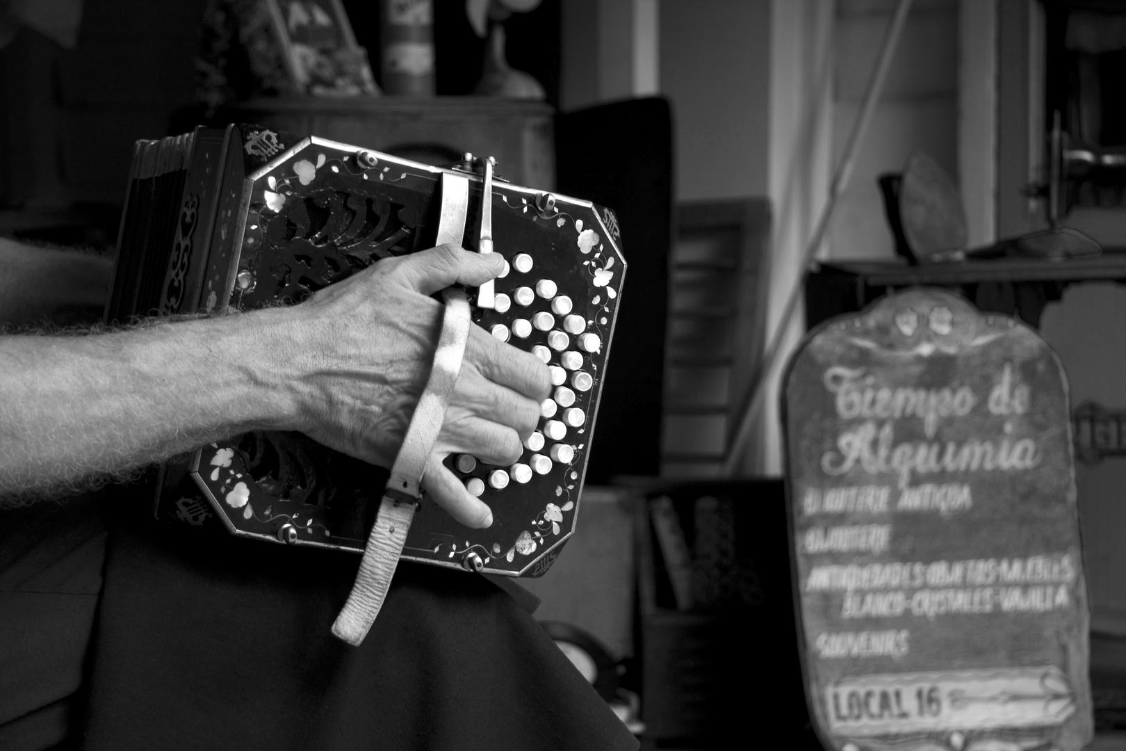 Barrio de la Boca: tiempo de alquimia... y de tangos