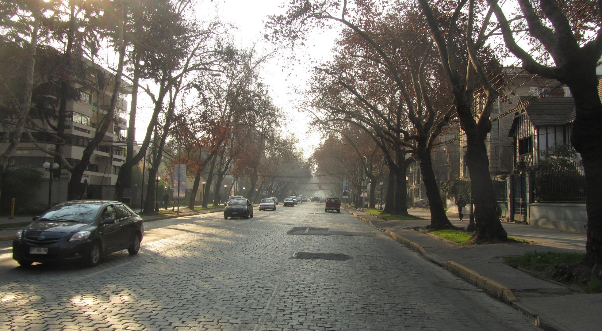 Barrio Pedro de Valdivia