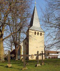 Barrockkirche zu Ilten