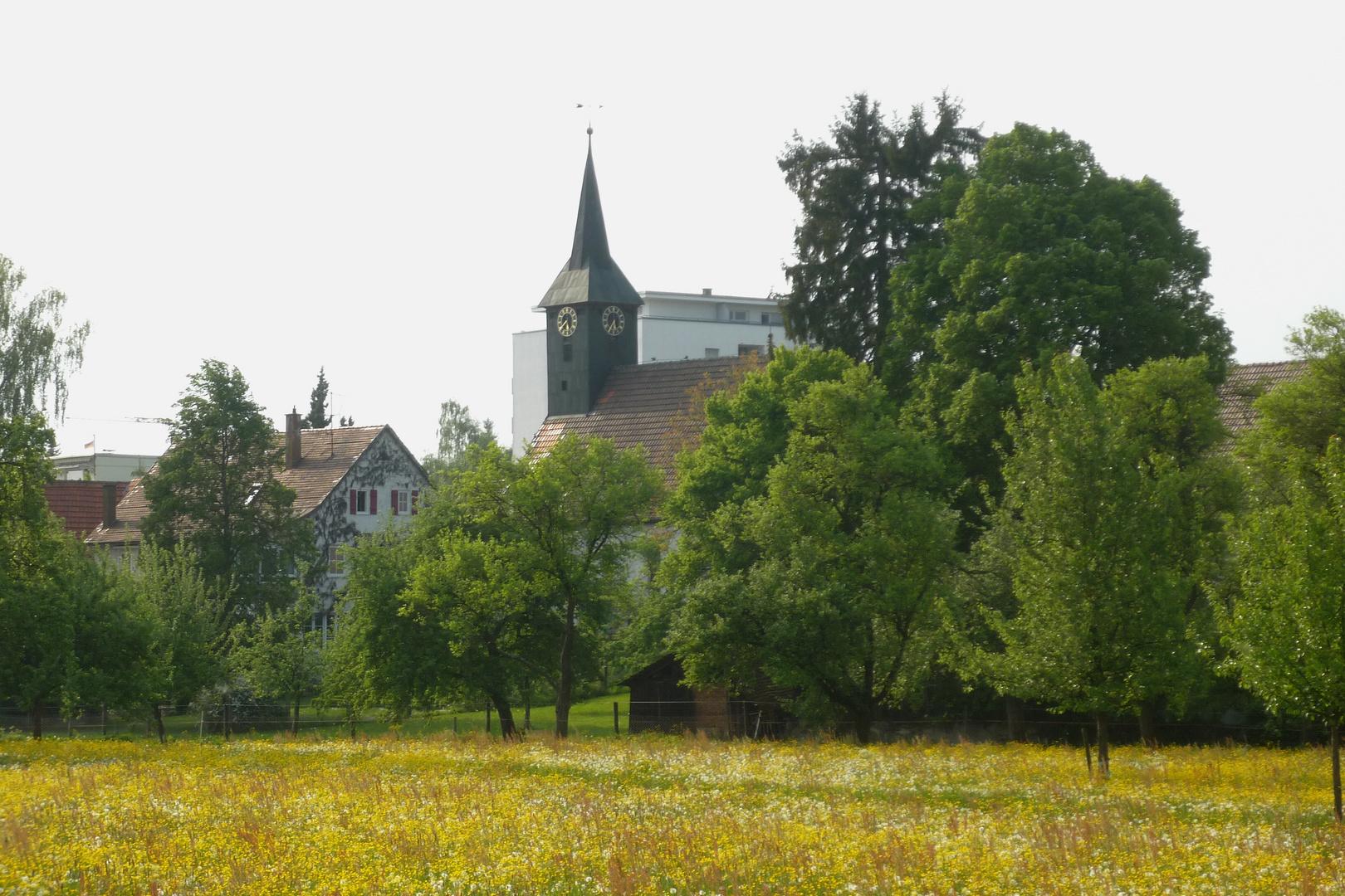 Bartenbach im Mai II