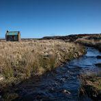 Barvas Moor Shieling