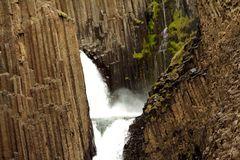 Basalt & Wasser