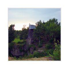 Basaltlandschaft