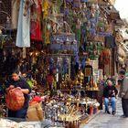Basar Kairo 1