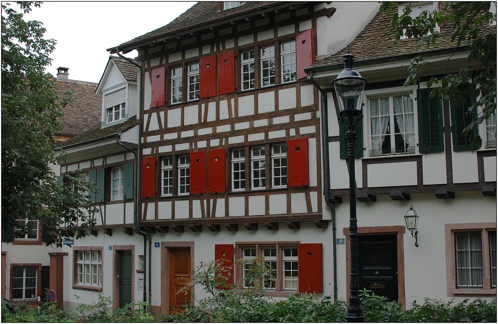 ... Basel ...