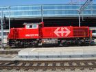 Basel Am 843 der SBB