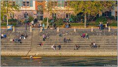 Basel, an der Riviera