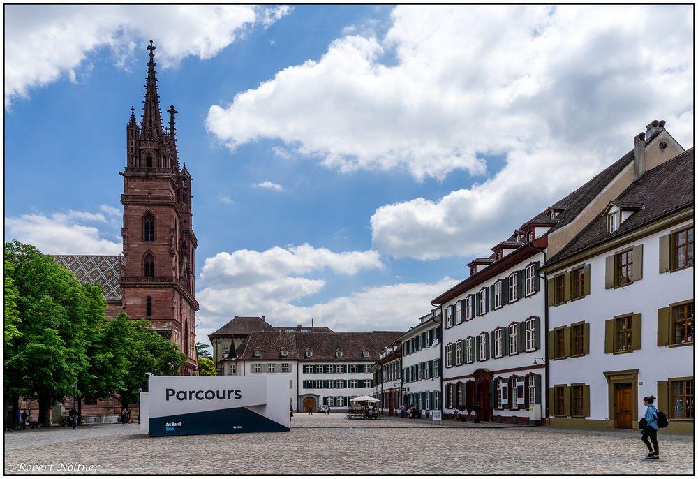 Basel Art Parcours 2018-07