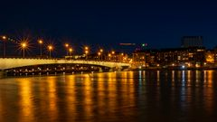 Basel by Night 1