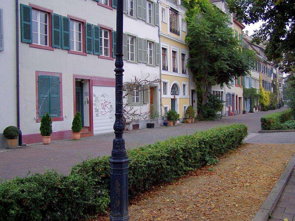 Basel ( CH )