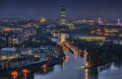 Basel Citylights
