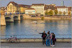 Basel - immer einen Besuch wert