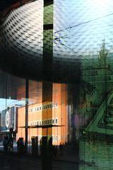 Basel-Messe im 'Schaufenster'