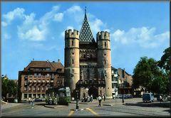 Basel.....Spalentor.