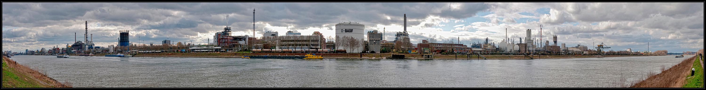 BASF - Panorama