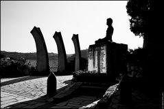 Basicò (Messina), Monumento ai Caduti - War Memorial