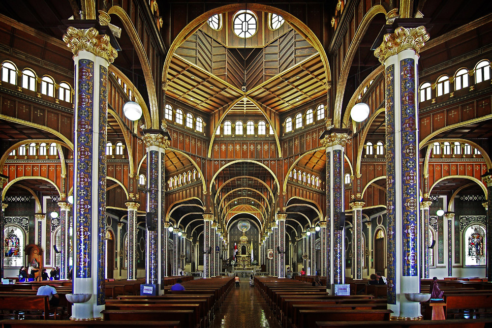 Basilica Cartago