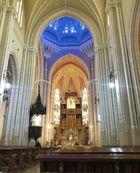 Basilica de la Concepción-Madrid