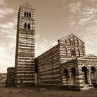 Basilica della SS. Trinità di Saccargia (Codrongianos, SS)