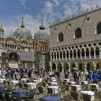 Basilica di San Marco - Palazzo Ducale
