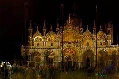Basilica di San Marco Venezia