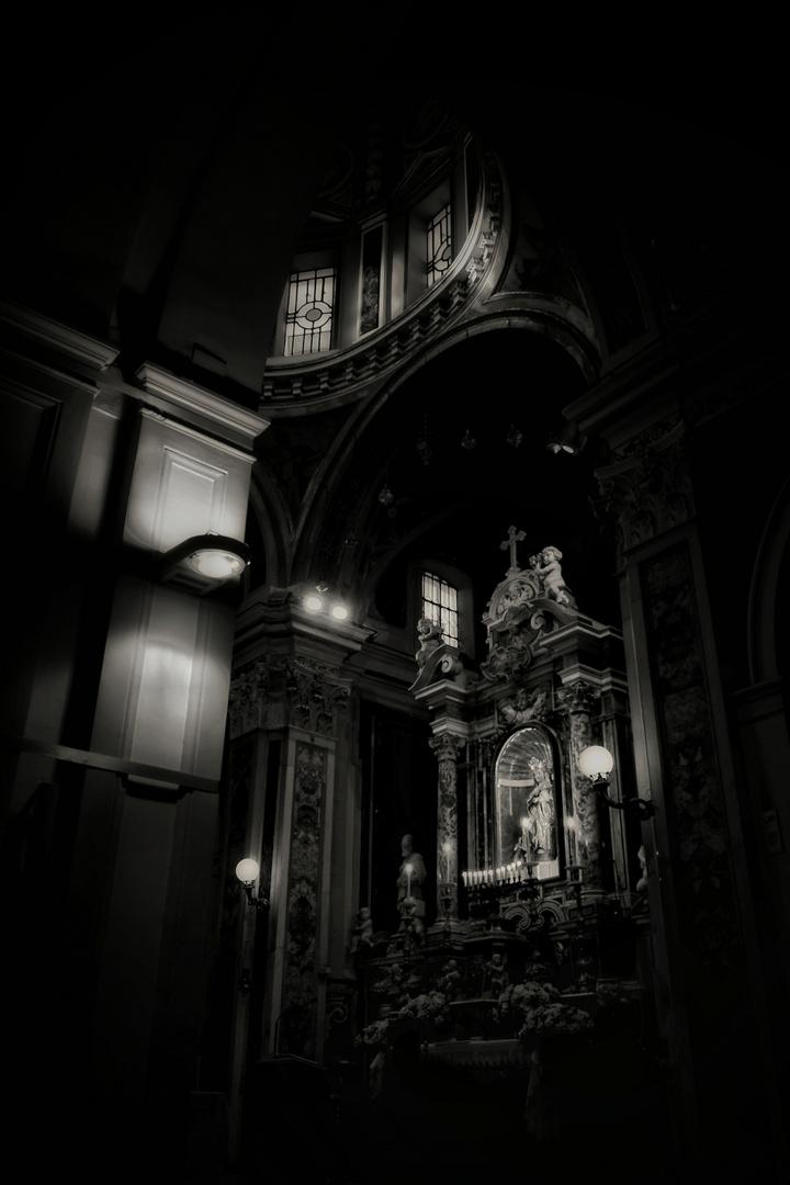 Basilica di Santa Maria a Pugliano