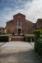 Basilica di Santa Maria in Calvenzano