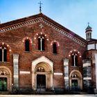 Basilica di Sant'Eustorgio, Milano