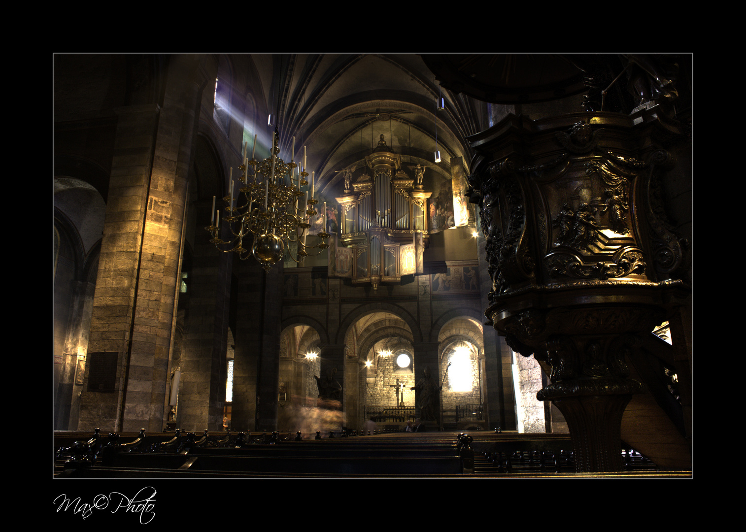 Basilica of Our Lady (Maastricht - Holland)